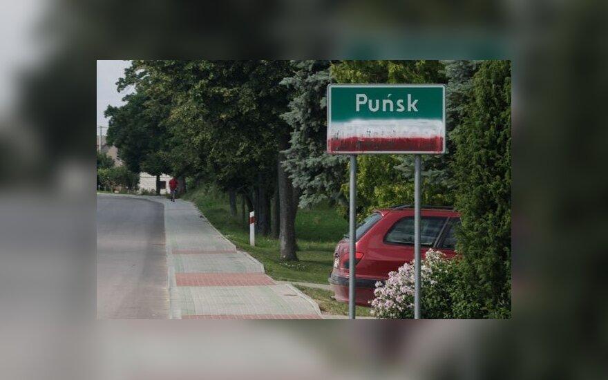 Litwini w Polsce są zawiedzeni wetem prezydenta RP