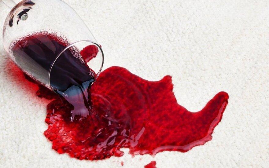 Из-зa потери российского рынка сократилось производство игристого вина