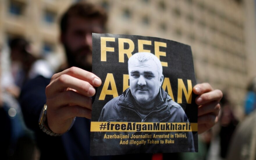 В Азербайджане закрыто последнее крупное независимое СМИ