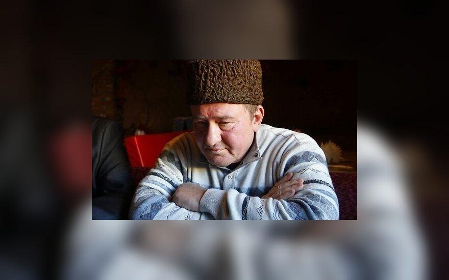 Госдеп США призвал Россию освободить замглавы меджлиса крымских татар
