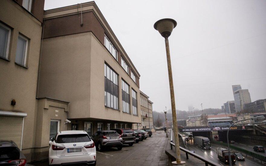 Спикер парламента Литвы считает, что гостиница нужна половине депутатов