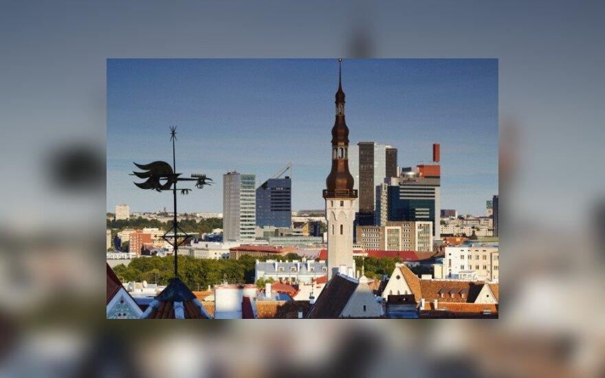 Эстония: частные вузы с русской программой ждет закрытие