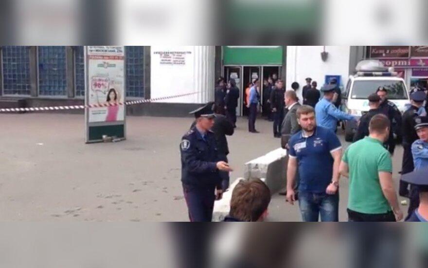 Британия раскрыла участие ГРУ РФ в кибератаке на киевское метро