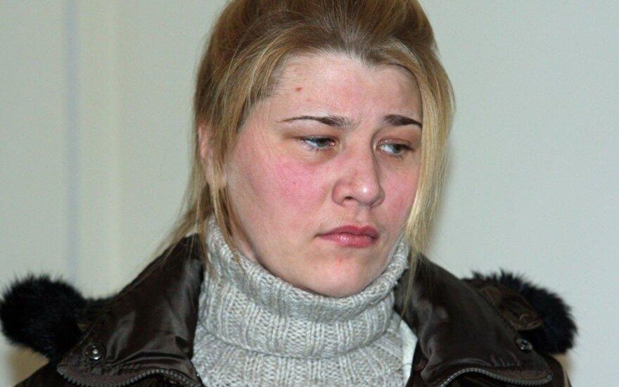 Из Лукишкской тюрьмы увезли еще 27 осужденных на пожизненное заключение