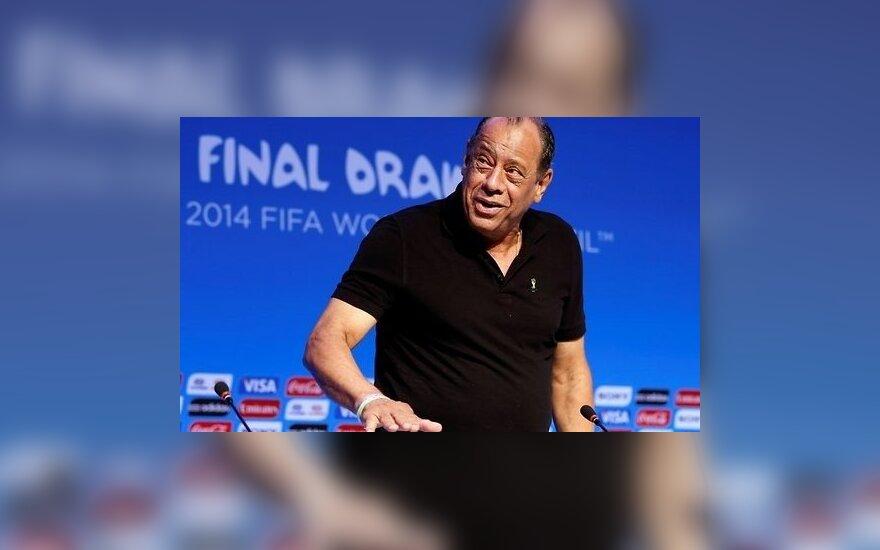 Умер капитан легендарной сборной Бразилии, выигравшей ЧМ-1970