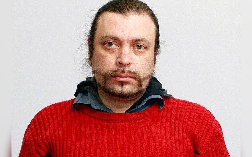 """Лаврова просят """"принять меры"""" в связи с запретом въезда на Украину правозащитнику Юрову"""