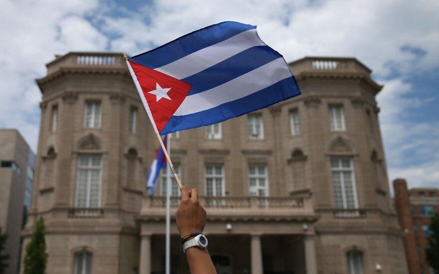 Власти Кубы разрешили известным диссидентам выезжать из страны