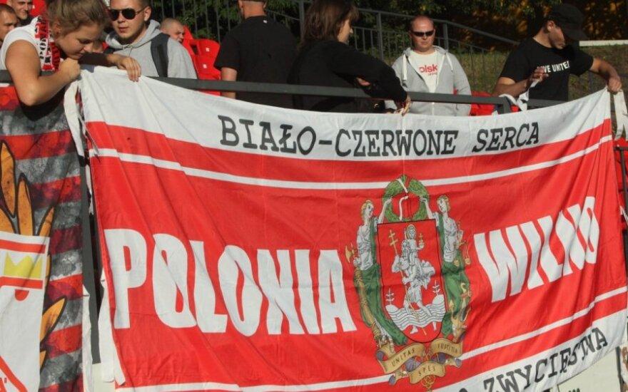 Polonia Wilno wycofuje się z rozgrywek I ligi