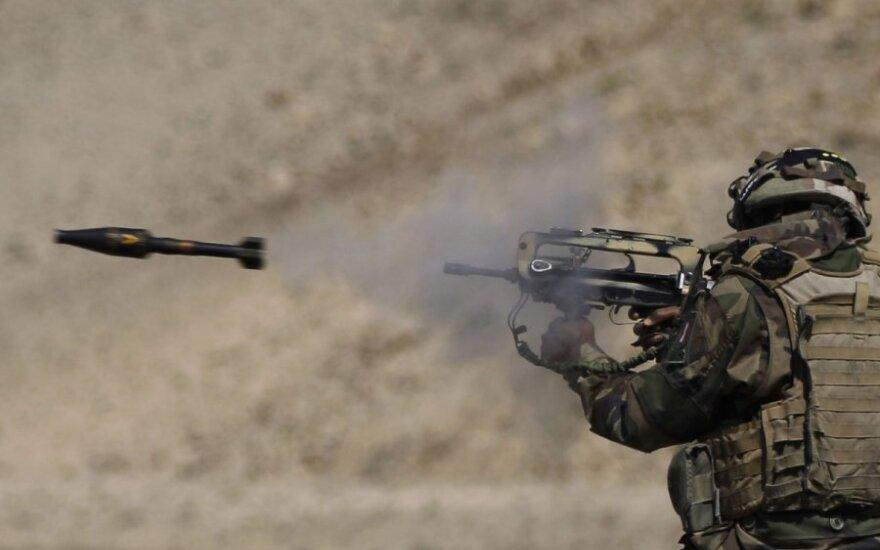 НАТО и Россия будут уничтожать старые боеприпасы в Калининградской области