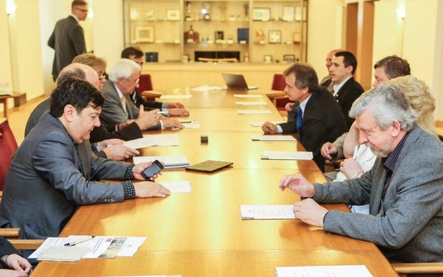 Оппозиционеры: сейчас в Беларуси самое страшное слово - Украина