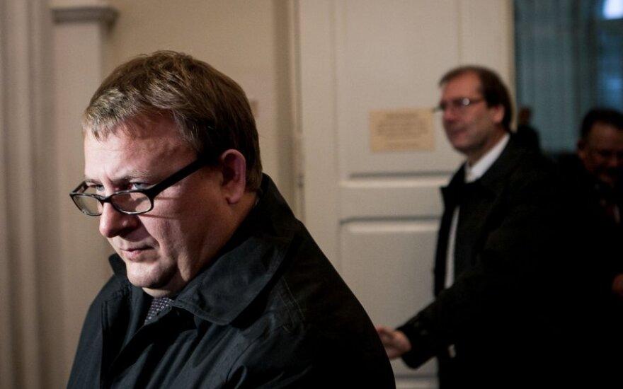 Prokuratura Generalna zwróciła się do sądu o uchylenie immunitetu trzech posłów Partii Pracy
