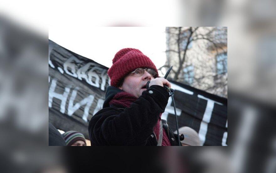 В.Тупикин: анархист – это не алкоголик с бомбой