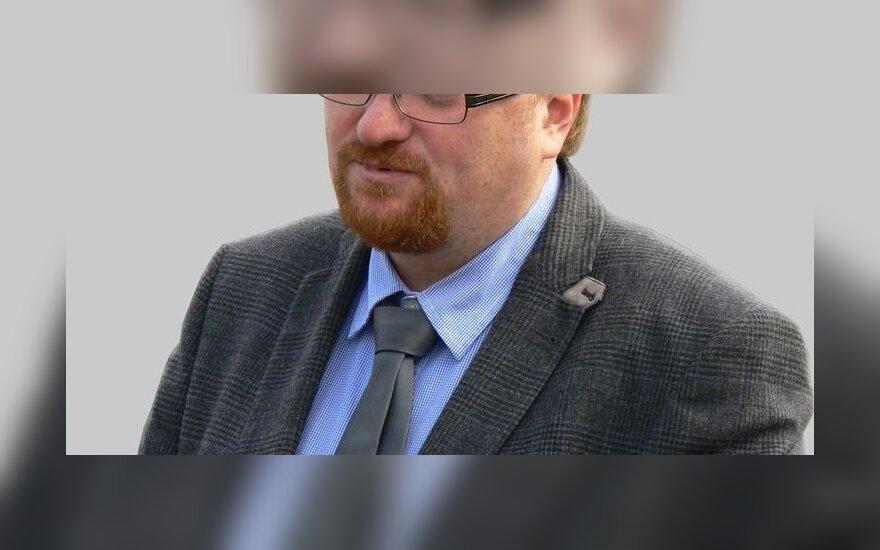 Vitalijus Milonovas