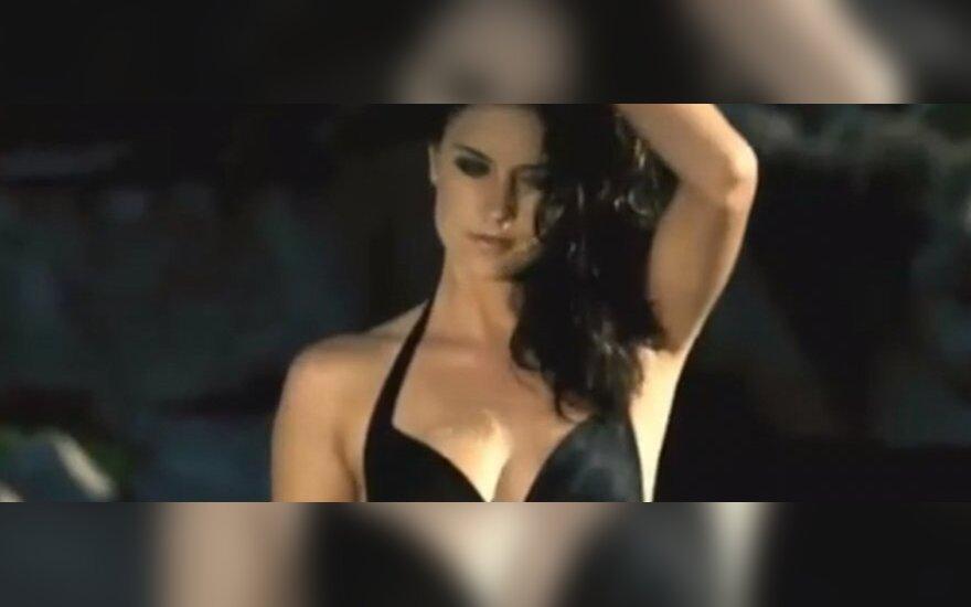 Reklama Tampax