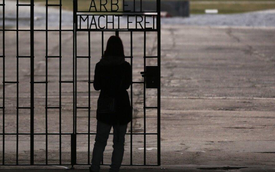 В воскресенье отмечается Международный день памяти жертв Холокоста