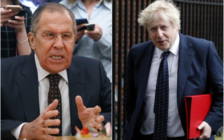 Британия пойдет на столкновение с Россией на сессии ОЗХО