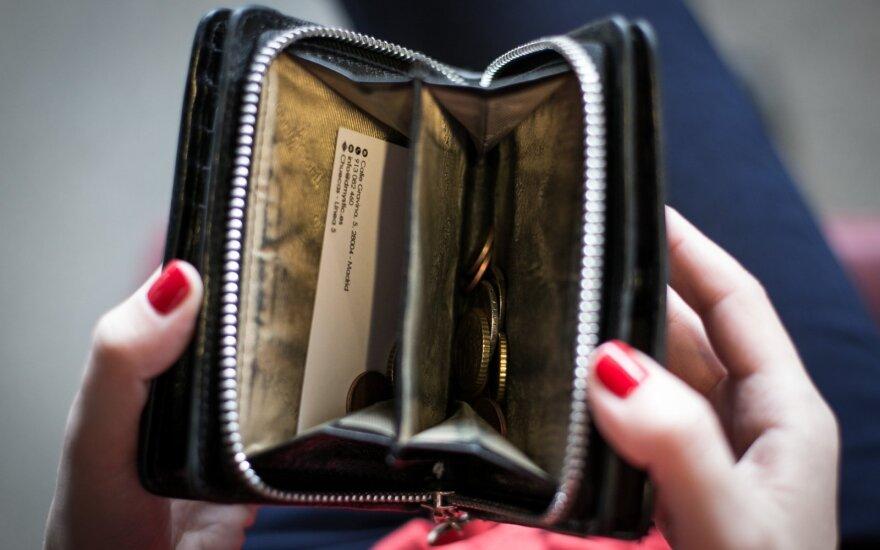 Одноразовые выплаты на детей в Литве получат не все