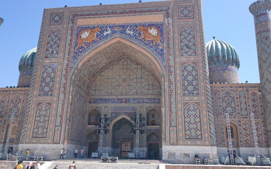 Многовекторность Узбекистана может быть скорректирована