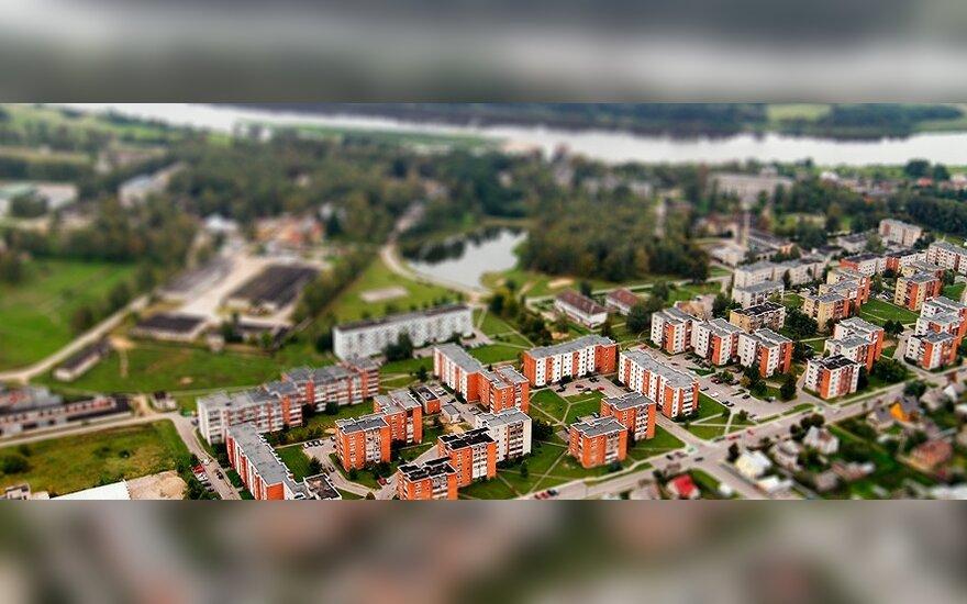 СМИ: часть европейской финансовой помощи агротуризму в Литве превратилась в роскошное жилье