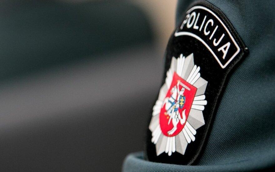 Следователь рассказал о поисках женщины с ребенком в Вильнюсе