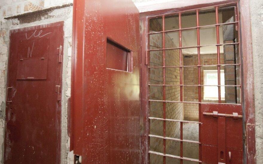 Kalėjimas Pravieniškėse