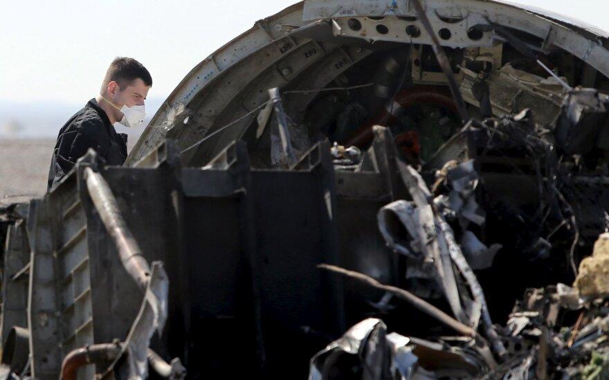 В Египте проверяют персонал отелей, в которых жили туристы с разбившегося А321