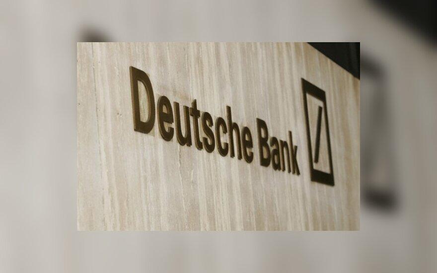 Deutsche Bank продаст свои акции на 9 млрд. евро