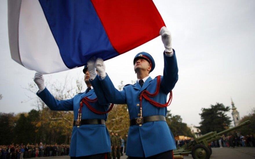 Kosowo to nie Krym, czyli neutralność Serbii
