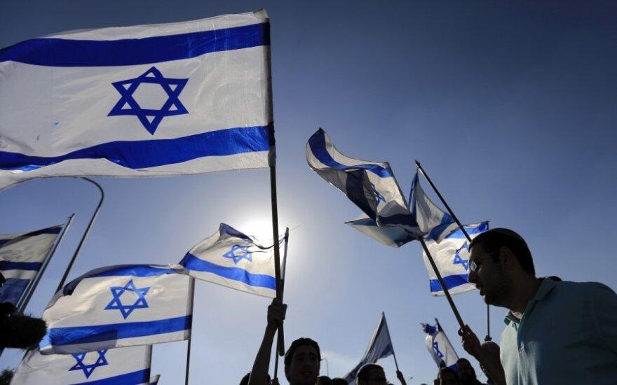 В Израиле задержали подозреваемых в убийстве палестинского подростка