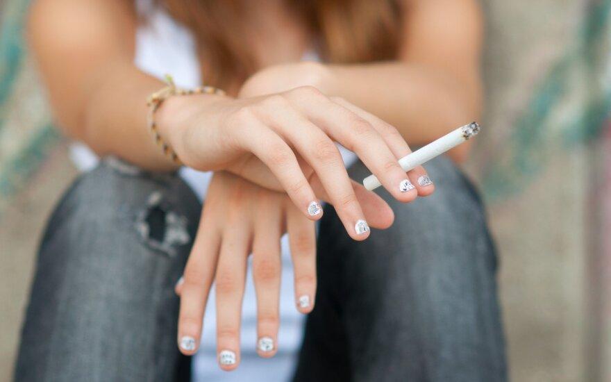 Из-за повышения акцизов в Литве подорожают сигареты