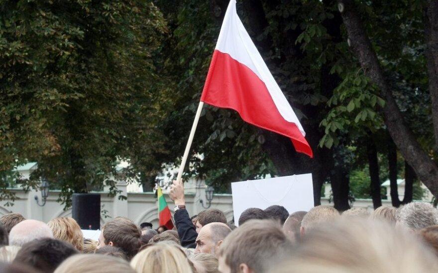 Nie będzie tradycyjnego polskiego przemarszu ulicami Wilna