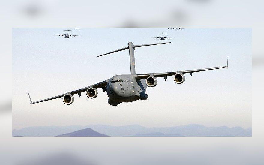 МО: мы могли бы участвовать в гуманитарной операции в Ливии