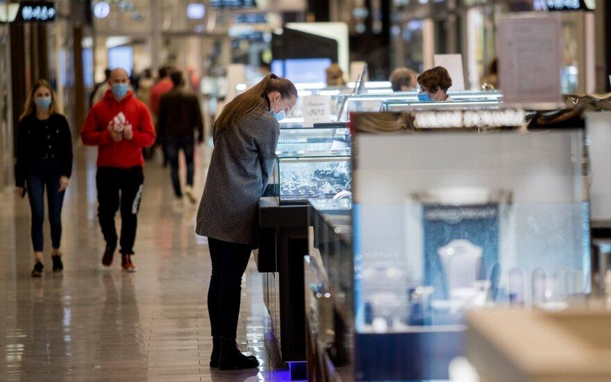Торговые сети в Литве снижают цены: по какой причине
