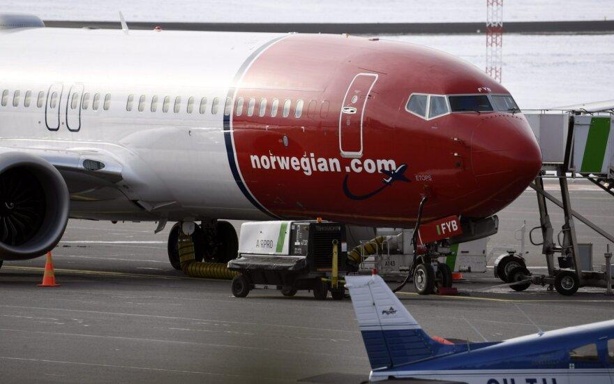 Новые рейсы из Литвы: Стокгольм, Копенгаген и Осло