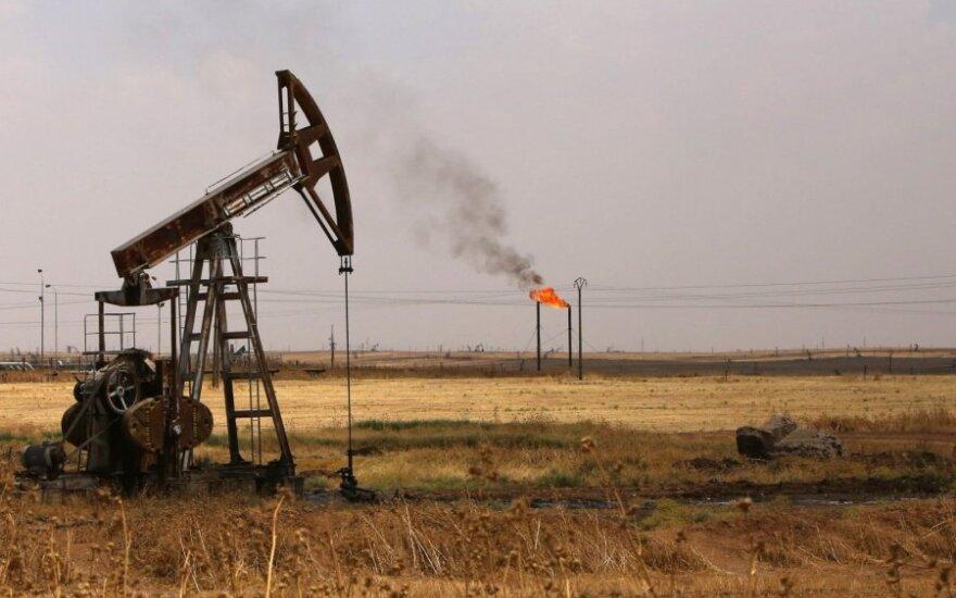 Napięcia między Iranem a Arabią Saudyjską groźne dla notowań ropy naftowej