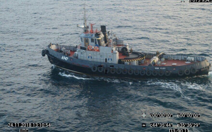 Bellingcat: Россия обстреляла украинский катер в нейтральных водах