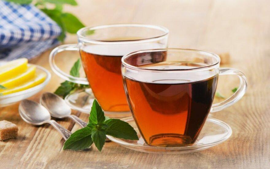 11 интересных фактов о чае