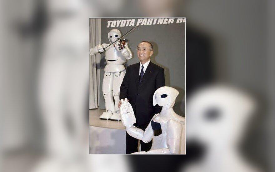 Šīįīņ-ńźščļą÷ īņ Toyota
