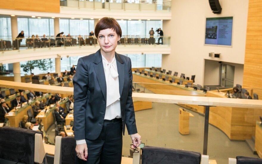 Monika Garbačiauskaitė Budrienė