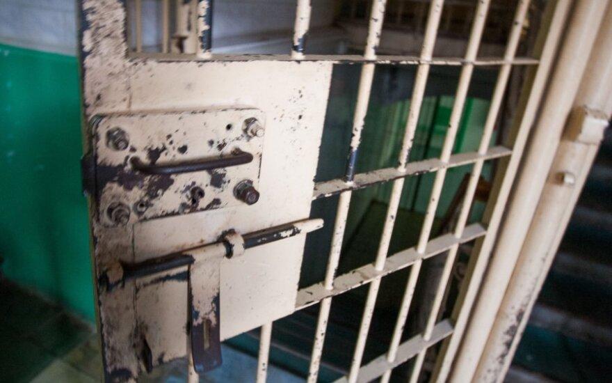 Российский консул навестил Полонского в камбоджийской тюрьме