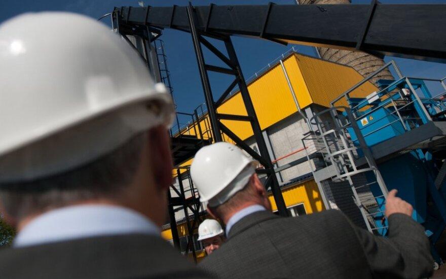 """Министр энергетики: постараемся увеличить долю """"зеленой"""" энергии на транспорте в 2,5 раза"""