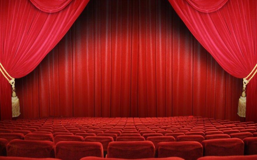 Башкирский драмтеатр покажет моноспектакль в Литве