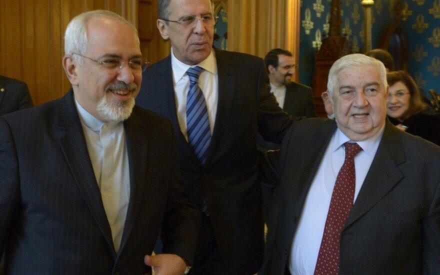 Договоренности по Сирии у Москвы, Тегерана и Дамаска нет