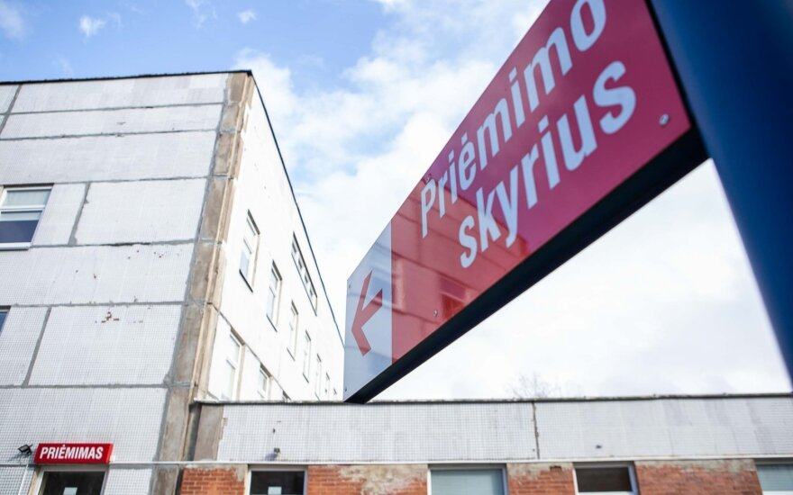 В Литве установили еще 6 случаев коронавируса