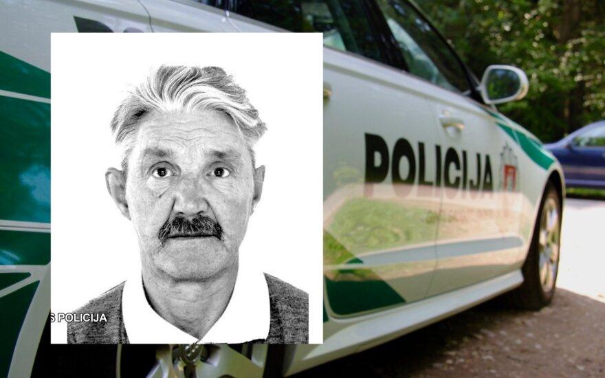 В Пасвальском районе убита женщина, разыскивают подозреваемого