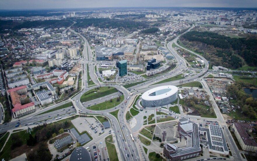 Из Киева в Вильнюс можно будет слетать за символическую цену