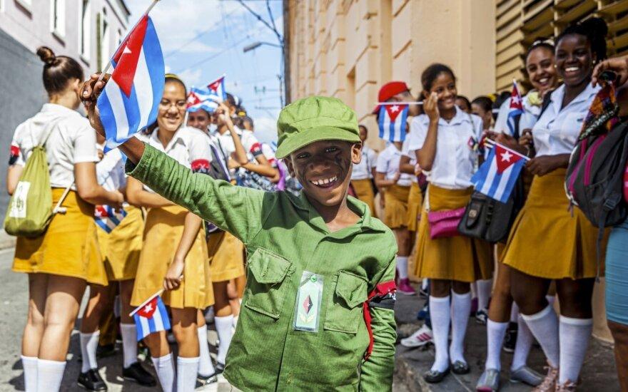 Большинство членов ООН выступили за снятие эмбарго с Кубы