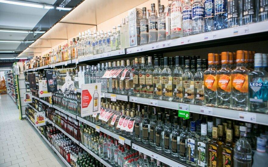 Депутат предлагает смягчить запрет и продавать алкоголь в воскресенье дольше