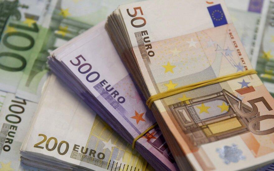 Производство бумажных денег в мире по-прежнему растет