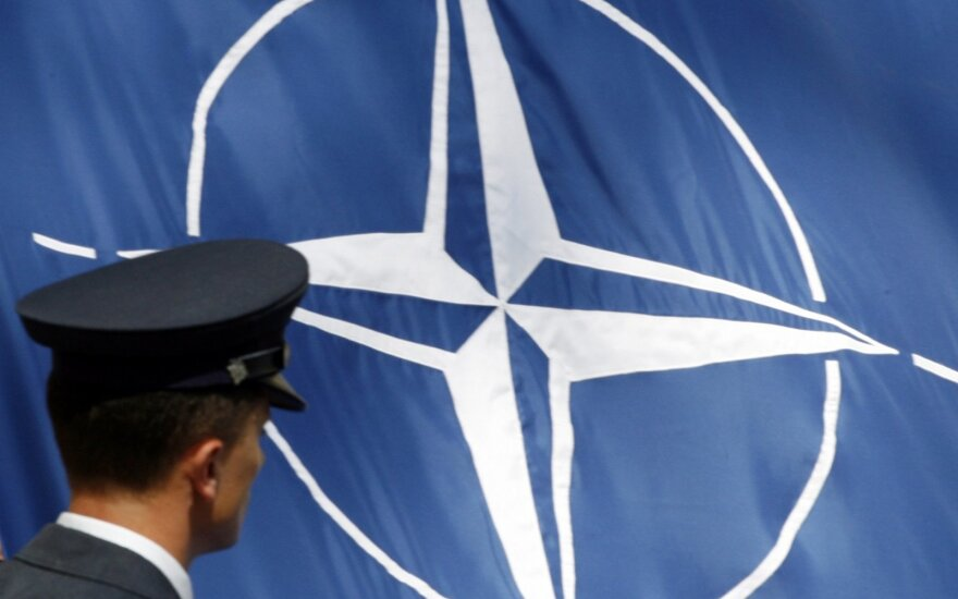 НАТО связало усиление своей боеготовности с укреплением России